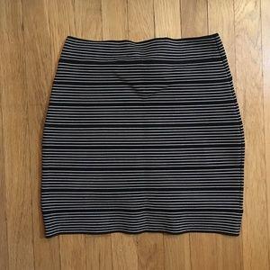 BCBGMaxAzria Skirts - BCBGMAXAZRIA - NWOT Alisa Bandage Skirt